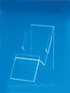 Подставка универсальная с ограничителем и держателем ценника (ш*в*г) 55*65/55*40мм