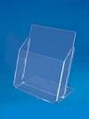 Подставка настольная/объемная под печатную продукцию, А4 (ш*в*г) 215*280*30